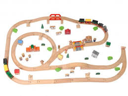 thomas train table amazon christmas 2015 10 best wooden train sets the independent