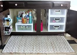 Bathroom Cabinet Organizer Best 25 Bathroom Organization Ideas On Pinterest Restroom