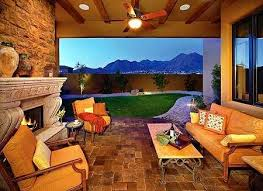 Backyard Covered Patio Ideas Covered Patio Designs For Outdoor Fireplaces Undercover Enjoyment