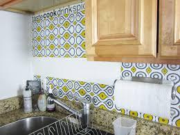 how to create a chic kitchen backsplash u2013 poptalk