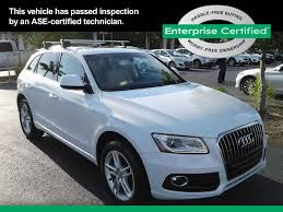 lexus of west kendall service department used 2017 audi q5 suv pricing for sale edmunds