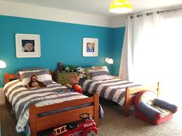 Adorable  Bedroom Decorating Ideas For Boy Girl Sharing A Room - Boys shared bedroom ideas
