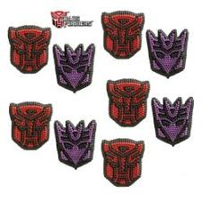 transformer cake toppers transformers cupcake toppers