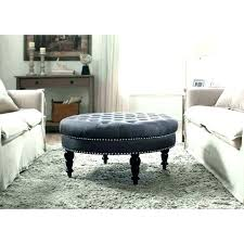 Soft Ottoman Soft Coffee Table Coffee Table Leather Coffee Table