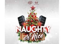 naughty or nice presented by riverbend sports center