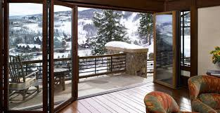 cold weather climates nanawall