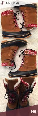 womens winter boots size 9w best 25 s winter boots ideas on payless