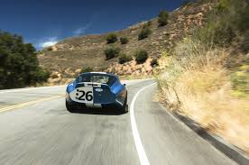 cobra motorsport vauxhall shelby american 50th anniversary cobra daytona coupe review