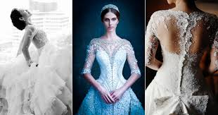 top wedding dress designers top 10 wedding dress designers we praise wedding