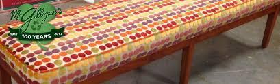 mcgilligan u0027s upholstery since 1917