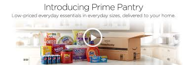 amazon home amazon com prime pantry food snacks household supplies
