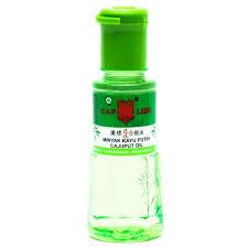 Minyak Kayu Putih Sidola 100 Ml cajaput minyak kayu putih 120 ml health