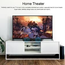 Living Room Bluetooth Speakers Tv Home Theater Sound Bar Stereo Wireless Bluetooth Speaker