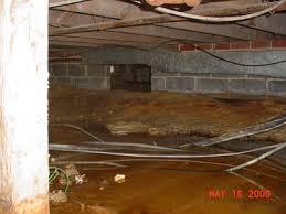 water in crawl space basements ny basements ny