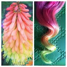 clip in hair extensions for hair neon ombre hair extensions colored hair extension clip hair