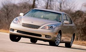 2001 lexus es300 interior lexus es300 road test reviews car and driver