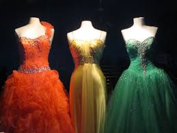 mardi gras formal attire mardi gras prom gowns