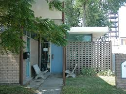 mid century architecture mid century modernism in collinsville preservation research office
