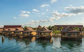 disney u0027s new polynesian bungalows travel leisure