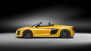 2017 audi r8 v10 spyder review on father u0027s and wedding days