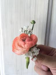Coral Boutonniere 135 Best Boutonnieres Images On Pinterest Boutonnieres Riviera