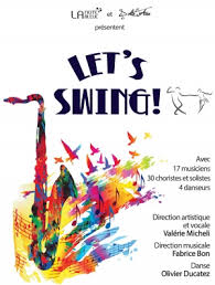 swing jazz let s swing jazz swing le prisme seyssins 38180 sortir 罌