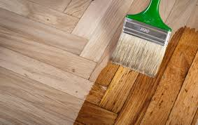 much does it cost to varnish and sand parquet flooring