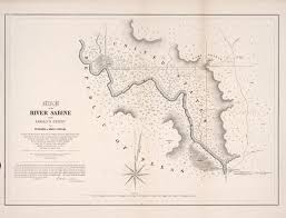 United States Map With Latitude And Longitude by Time Travel Backwards Style Ferries On The Sabine U2013 All Things Sabine