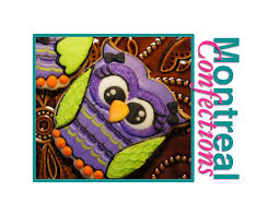 halloween cookie decorating royal icing owl for halloween cookie