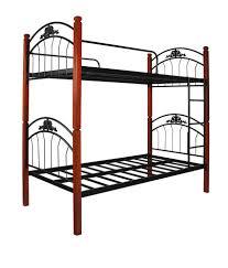 Buy Bunk Bed Online India Modern Engineered Wood Bunk Beds