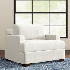 One And A Half Seater Sofa Chair And A Half Accent Chairs You U0027ll Love Wayfair