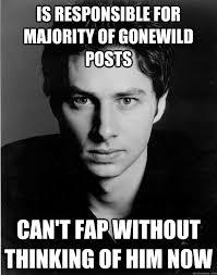Zach Braff Meme - brilliant zach braff memes quickmeme
