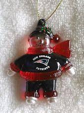 tom brady nfl ornaments ebay