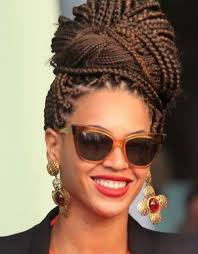 black women hair style braids short braided hairstyles for black