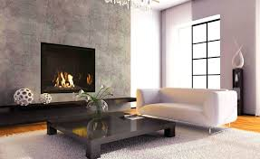 modern glass tile fireplace designs tiled surround ideas