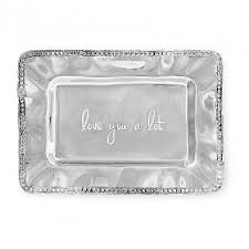 engraved platters valentines day gifts