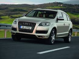 Audi Q5 8hp - automotive database audi q7