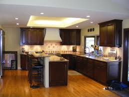 kitchen oak kitchen freestanding cabinets interior design ideas