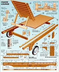 Plans For Wooden Garden Chairs by Best 25 Chaise Lounge Outdoor Ideas On Pinterest Pallet Chaise