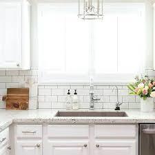 ceramic subway tiles for kitchen backsplash white tile kitchen backsplash kitchen subway tile decor custom