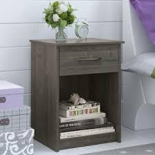 nightstand exquisite bedside table ideas narrow nightstand ikea