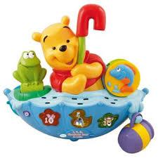 si e de bain vtech vtech winnie 1 2 3 chantons dans le bain jouet musical achat