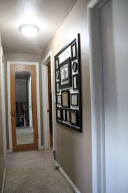 How To Decorate A Hallway Best 25 Decorate Long Hallway Ideas On Pinterest Decorating