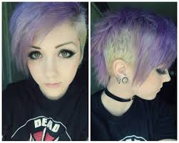 25 images about scene hair on we heart it see more about