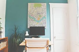 computer desk in living room ideas living room map home above computer desk and beautiful plant