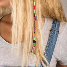 boho hair wraps hair wraps hippist co uk