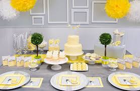 mod baby shower mod baby shower celebrate express party ideas shower