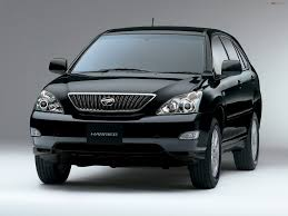 toyota harrier 2008 toyota harrier 2010 reviews prices ratings with various photos