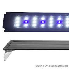 18 aquarium light fixture top dog sellers suggested lights for my 75 gallon collection on ebay