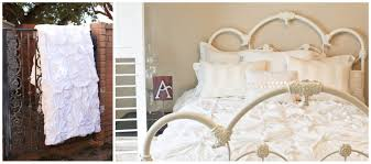 Anthropologie Room Inspiration by Anthropologie Inspired Knotted Bedding Part 2 Putting It All